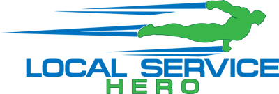 local service hero logo